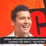 Gran Orquesta Internacional en Bajo Control