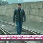 """""""Conciencia sucia"""", película nacional de acción y artes marciales, será estrenada en Trujillo"""