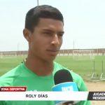 Reserva UCV: Roly Días inspirado en la Copa Centenario