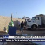 """Las Delicias: Vecinos de """"Sol de las Delicias"""" en disputa con comuna de Moche"""