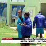 Mannucci: Directiva presentó a Teddy Cardama por ascenso a primera