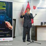 UCV: Exponen investigaciones en materias del sector empresarial
