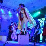 UCV: Jóvenes trujillanos participan del VI Festival de Teatro Escolar