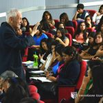 UCV: Reconocidos profesionales imparten cátedra ante vísperas del bicentenario del Perú