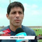 César Vallejo: Confían en resultado positivo y quieren tumbarse a Juan Aurich