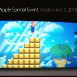 """Nintendo anuncia el """"Super Mario Run"""" para IOS"""
