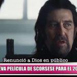 "Tráiler de ""Silence"", la nueva película de Scorsese"