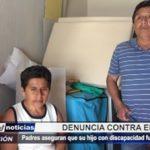Trujillo: Denuncia contra el SIS por discriminar a persona con discapacidad