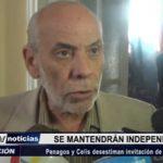 Trujillo: Penagos y Celis desestiman invitación de Elidio Espinoza