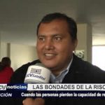 Trujillo: Las bondades de la risoterapia