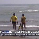 Huanchaco: Fiscalía también investiga muerte de escolar en el mar de Huanchaquito