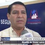 Víctor Larco: Alcalde prioriza erradicar la venta de drogas en exteriores de colegios