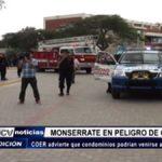 Trujillo: COER advierte que condominios podrían venirse abajo en caso de sismo
