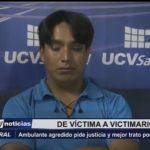 Trujillo: Ambulante agredido pide justicia y mejor trato por parte de la MPT