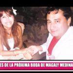Magaly Medina: Todos los detalles de su boda valorizada en 200 mil dólares