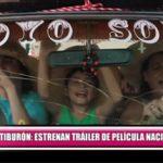 """Mira el tráiler de la película peruana """"Cebiche de tiburón"""""""