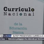 La Libertad: SUTEP presentará currículo pedagógico alterno