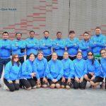 UCV representa a la región La Libertad en Juegos Laborales Nacionales