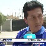 Trujillo: Cobrador denuncia a gerencia de transporte por presuntas irregularidades
