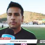 Copa Perú: Entrevistas a jugadores de Deportivo Garcilaso y Racing Club