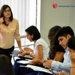 UCV: Futuros traductores e intérpretes trujillanos participan en seminario internacional