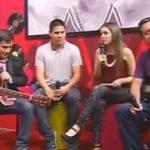 FAENA Rock en entrevista y musical para Bajo Control