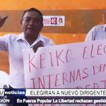 Trujillo: En Fuerza Popular La Libertad rechazan gestión de Pilar Ramos