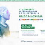 Universidad César Vallejo invita al VI Congreso Internacional de Psicoterapia