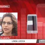 Box: Linda Lecca peleará con panameña y defenderá su título