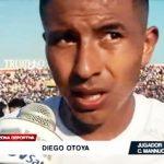 Mannucci: Declaraciones tras importante victoria 2-0 sobre Alianza Universidad de Huánuco