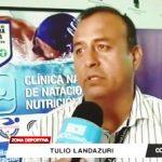 Natación: La importancia de la nutrición en el deporte