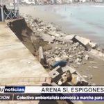 Trujillo: Colectivo ambientalista convoca a marcha para recuperar playas