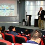 Escuela de Posgrado de la UCV promueve la investigación como metodología de aprendizaje
