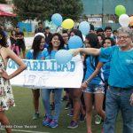 UCV: Estudiantes universitarios participan en campeonato deportivo