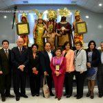Universidad César Vallejo organizó el Primer Congreso Nacional de Interculturalidad