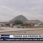 Alto Trujillo: Congresista Bartra espera que pronto sea creado el distrito de Alto Trujillo