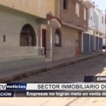 Lambayeque: Sector inmobiliario decae
