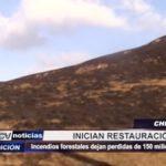 Chiclayo: Incendios forestales dejan pérdidas de 150 millones de soles