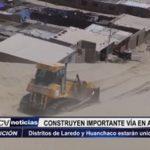Trujillo: Distritos de Laredo y Huanchaco estarán unidos por carretera