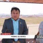 Remodelan Estadio de Chicama y Ugarte jugaría allí la Primera