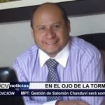 MPT: Gestión de Salomón Chanduví será sometida a evaluación