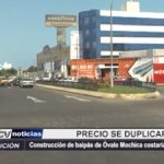 Trujillo: Construcción de baipás del Óvalo Mochica costaría 60 millones de soles