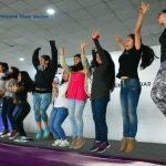 UCV: Escolares de Trujillo fortalecen liderazgo con actividad de integración