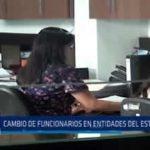 Trujillo: Prefecto Regional anunció cambio de funcionarios en entidades del Estado