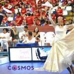 Trujillo: Semifinal del 57° Concurso Nacional de Marinera en su quinta fecha (Galería de fotos)