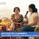 La Fiesta de mi Tierra: Amelia Ferrer un ícono de la marinera y su exigencia como jurado