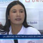 La Libertad: Detectan 35 casos de cáncer de piel