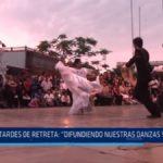 Trujillo: Tardes de retreta buscan difundir danzas y folclore nacional
