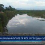La Libertad: Evalúan condiciones de ríos ante fenómeno El Niño