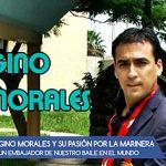 La Fiesta de mi Tierra: Gino Morales y su pasión por la marinera